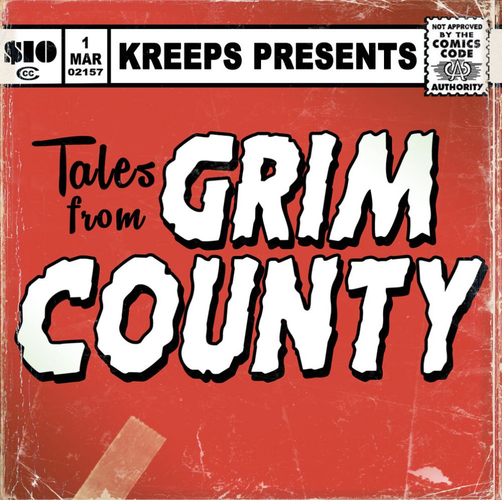 Kreeps - Tales from Grim County