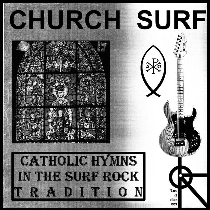 CHURCH SURF