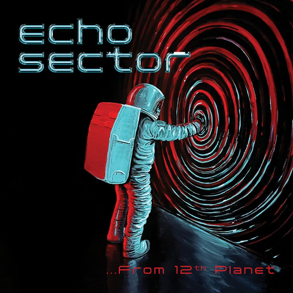 Echo Sector - From the 12th Planet