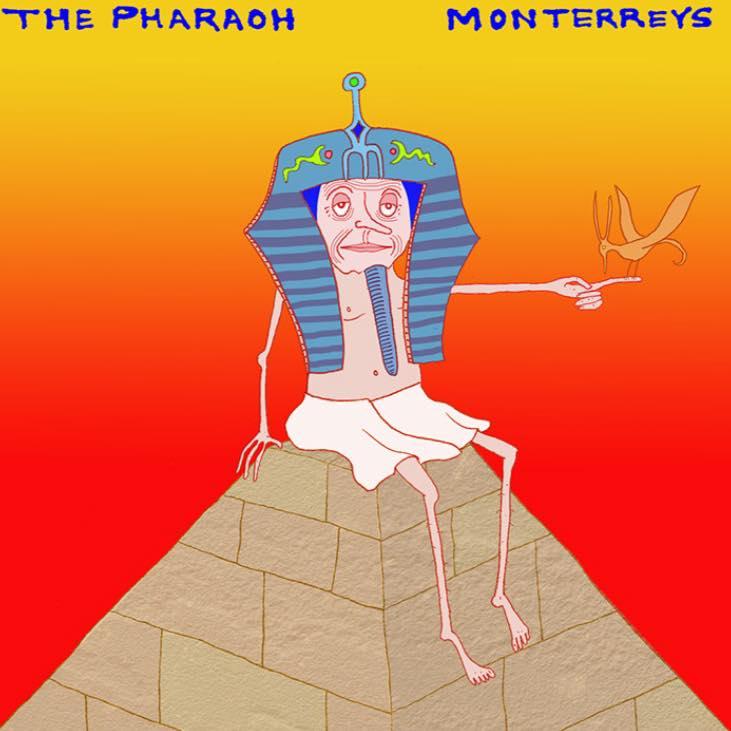The Monterreys - The Pharoah
