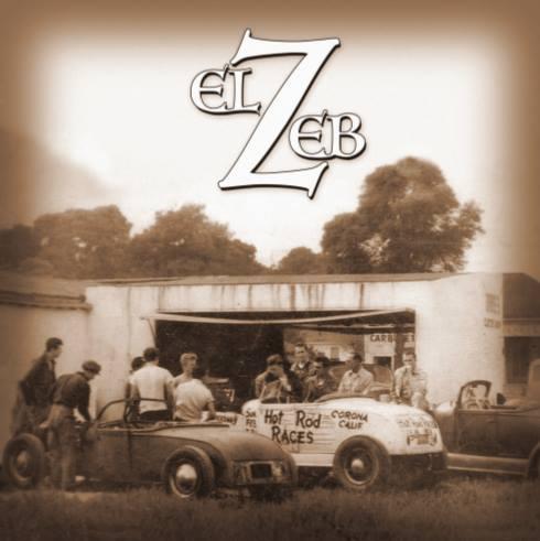 """El Zeb - El Zeb 7"""""""
