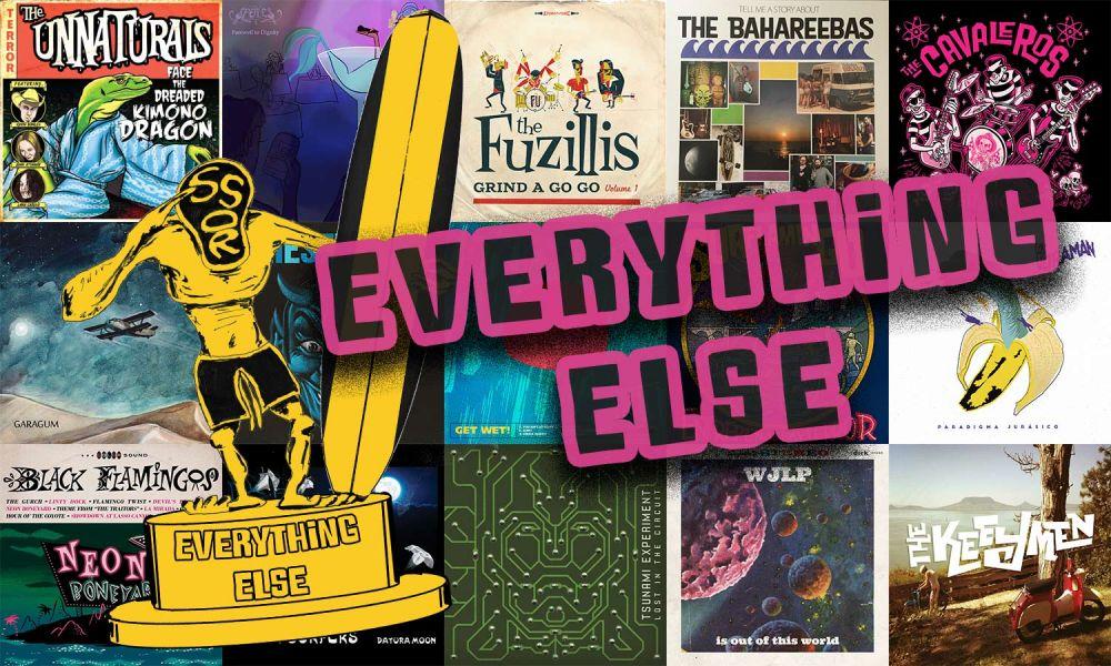 Gremmy Awards 2017: Everything Else