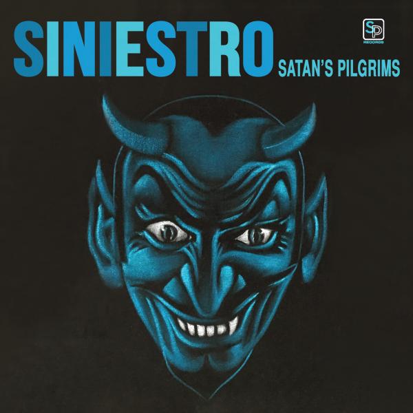 Satan's Pilgrims - Siniestro