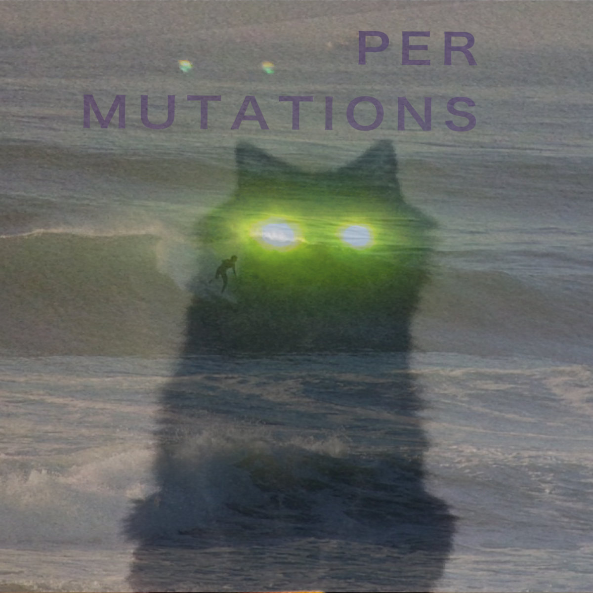 Per Mutations - Surfing in the Phenomenal World