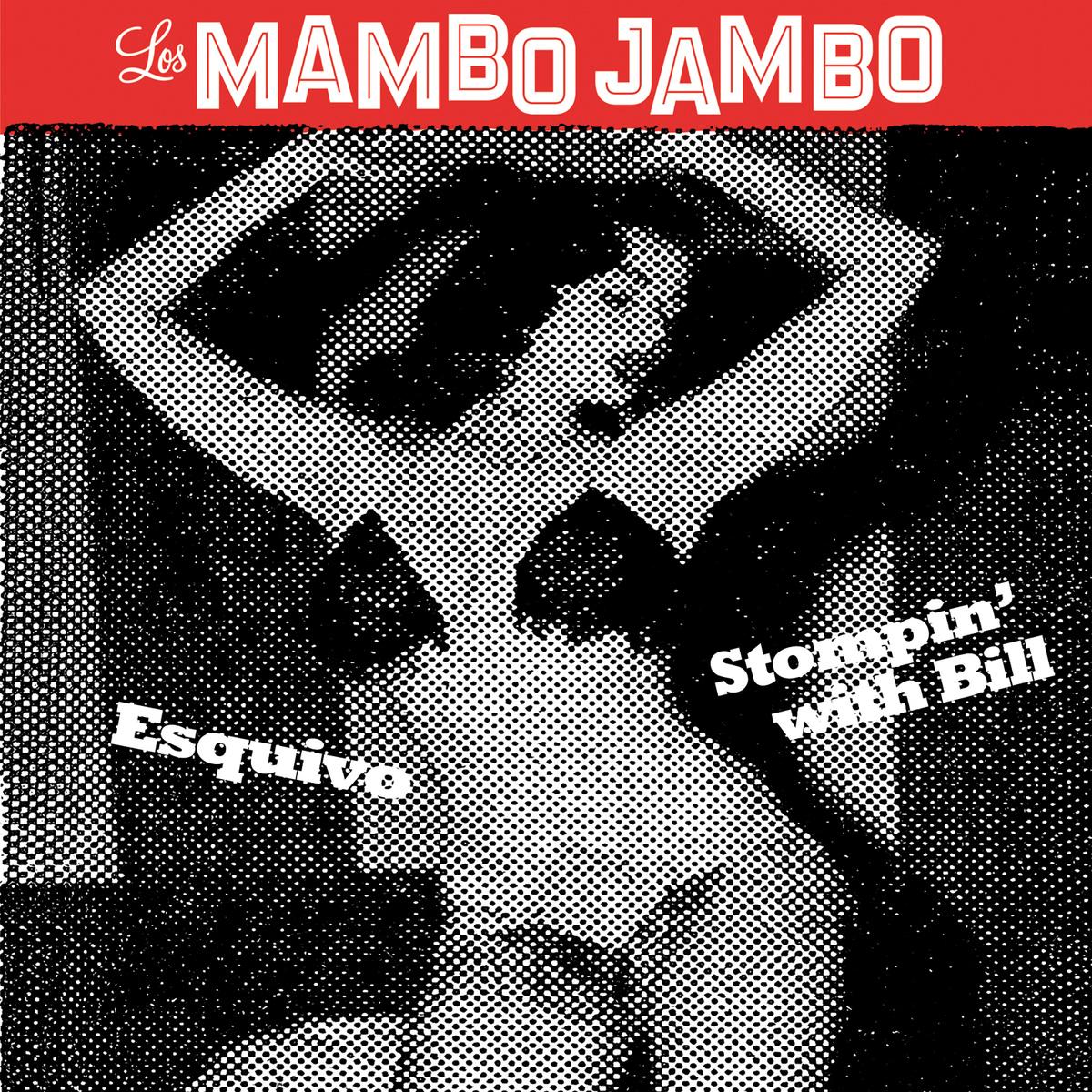 Mambo Jambo - Esquivo