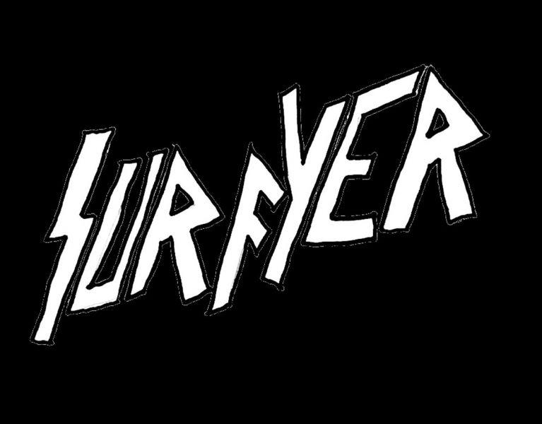 Surfyer - Surf in Blood