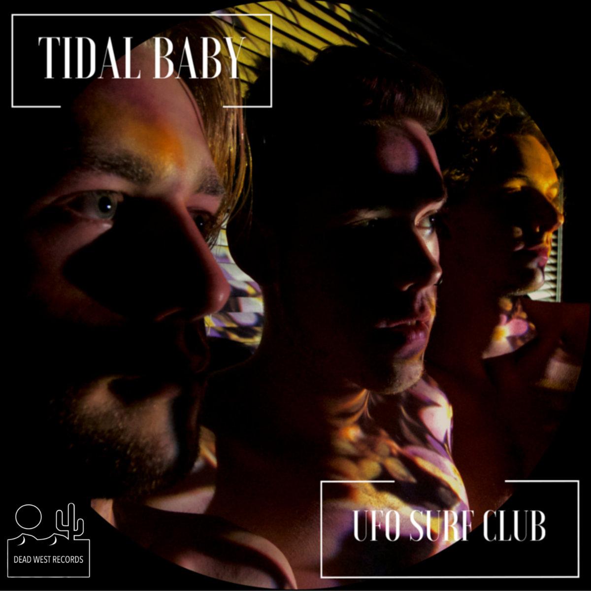 Tidal Baby - UFO Surf Club