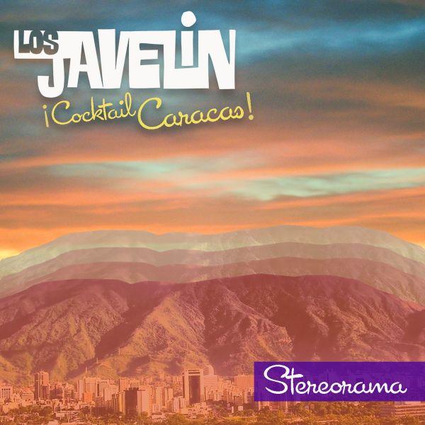 Los Javelin - Cocktail Caracas
