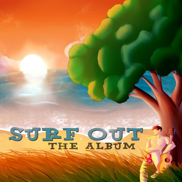 Surf Out! - The Album