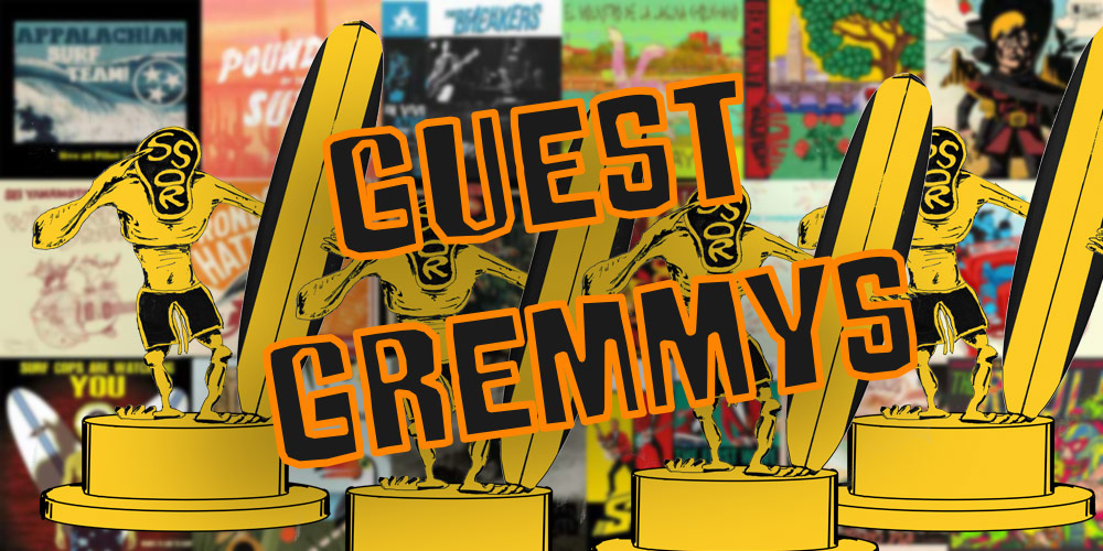 Guest Gremmy Awards