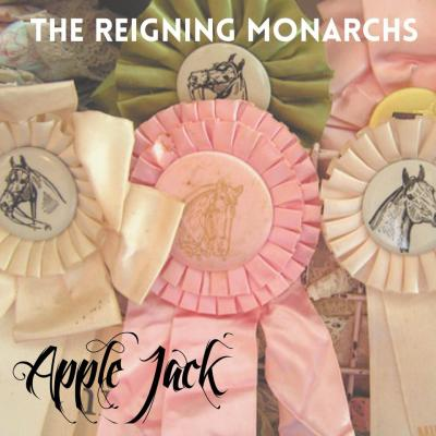 Apple Jack album cover
