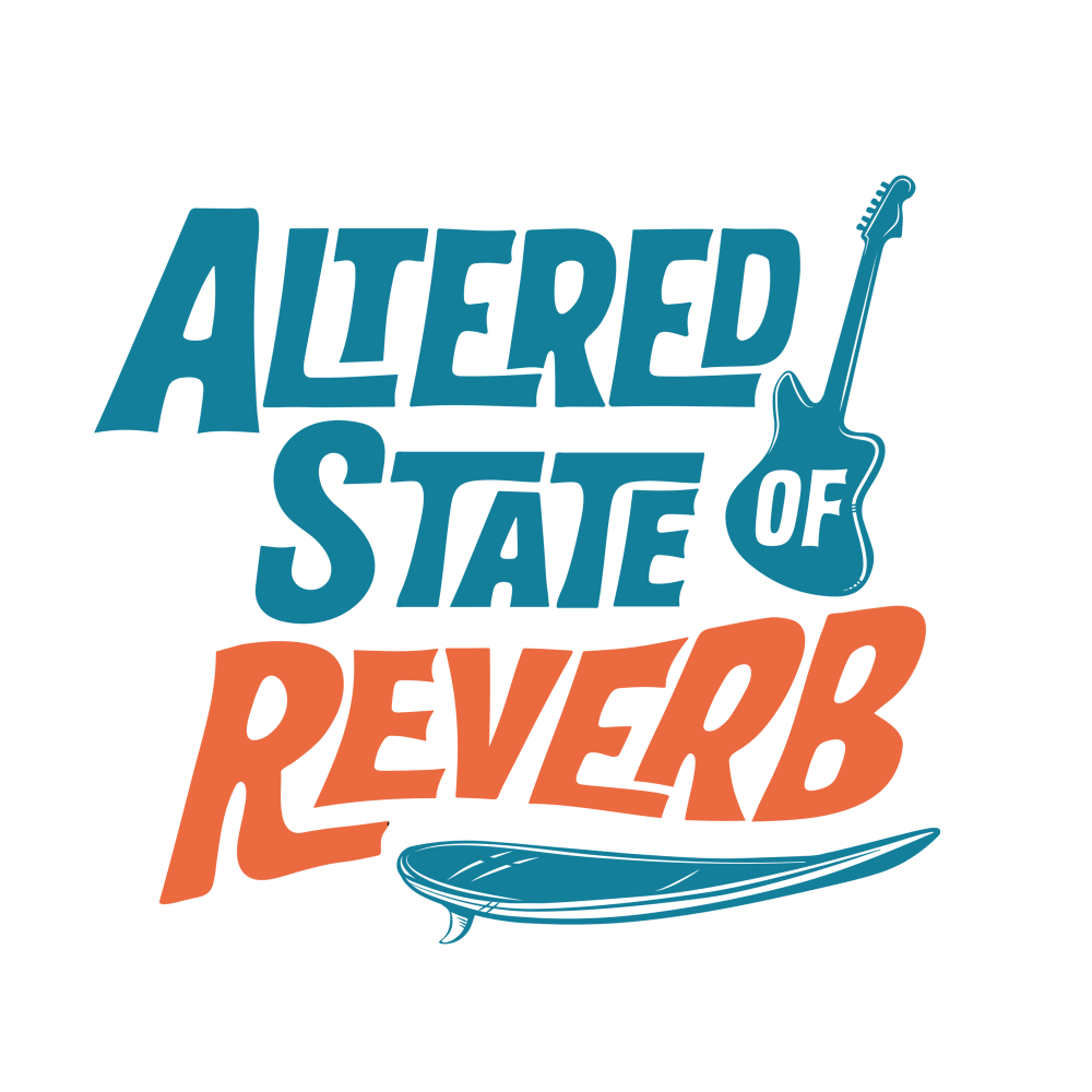 Altered State of Reverb