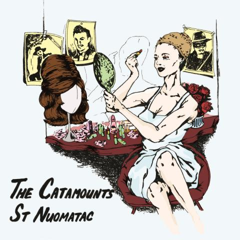 The Catamounts - St Nuomatic