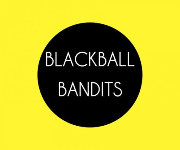 Blackball Bandits - Aqua Profunda EP