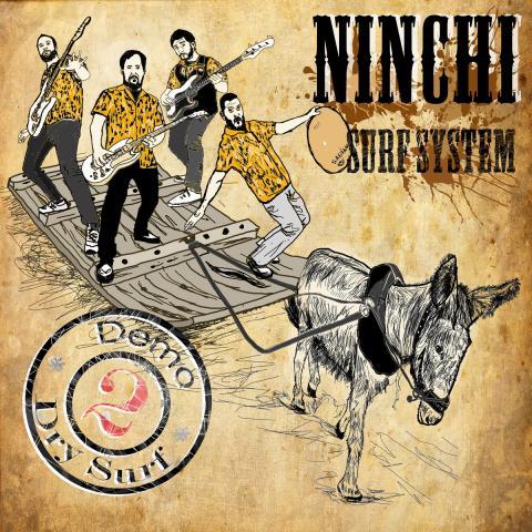 Ninchi Surf System - Demo Drysurf 2