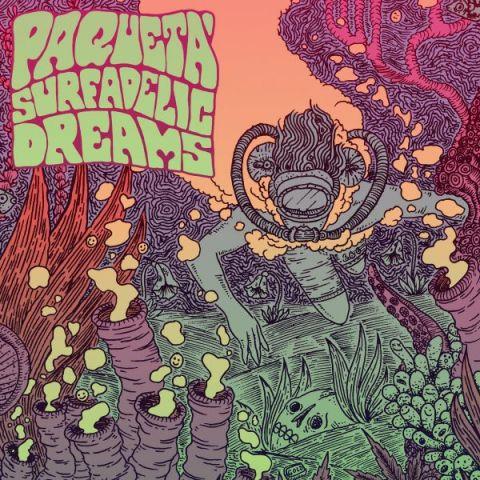 Paquetá - Surfadelic Dreams