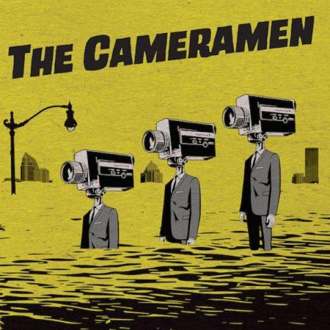 The Cameramen - The Cameramen
