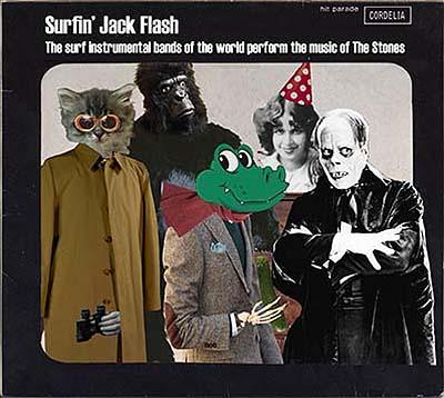 Surfin' Jack Flash