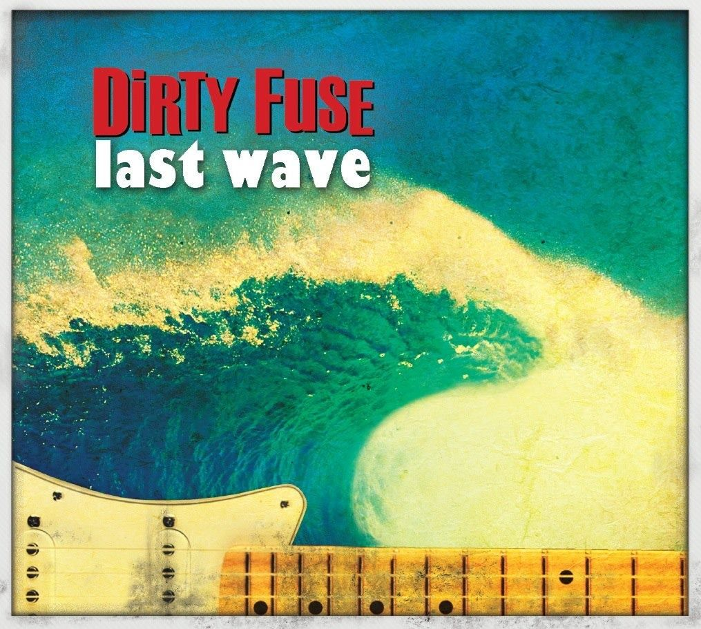 Dirty Fuse, Last Wave, Youtube, release