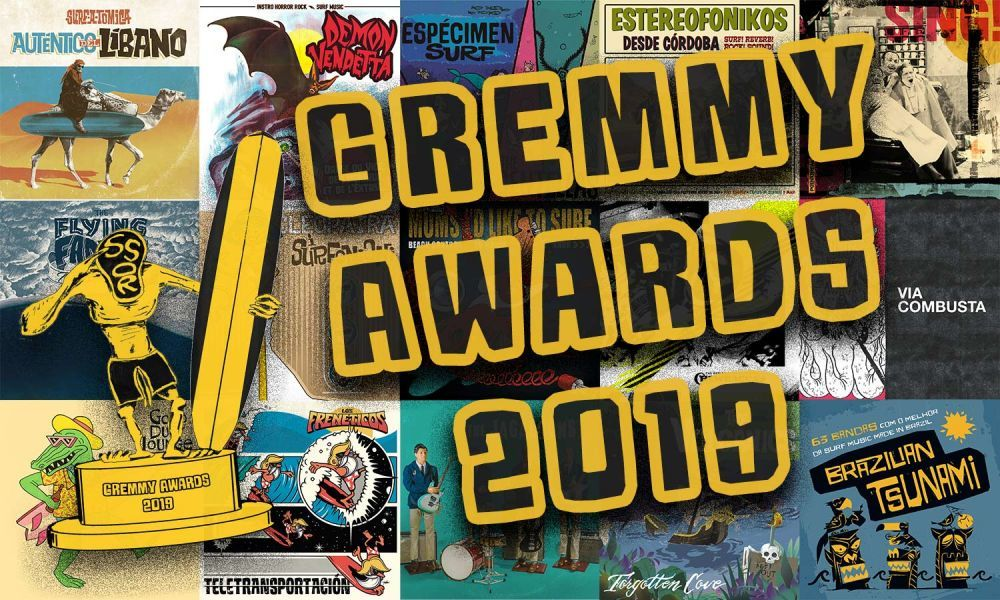 Gremmy Awards 2019