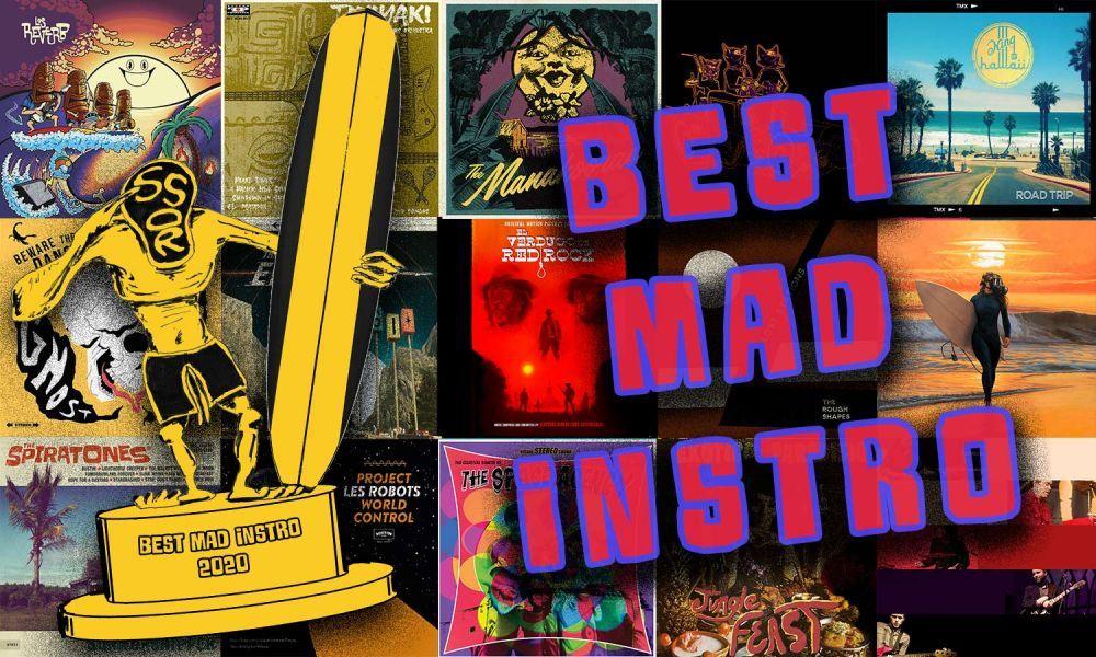 Best Mad Instro
