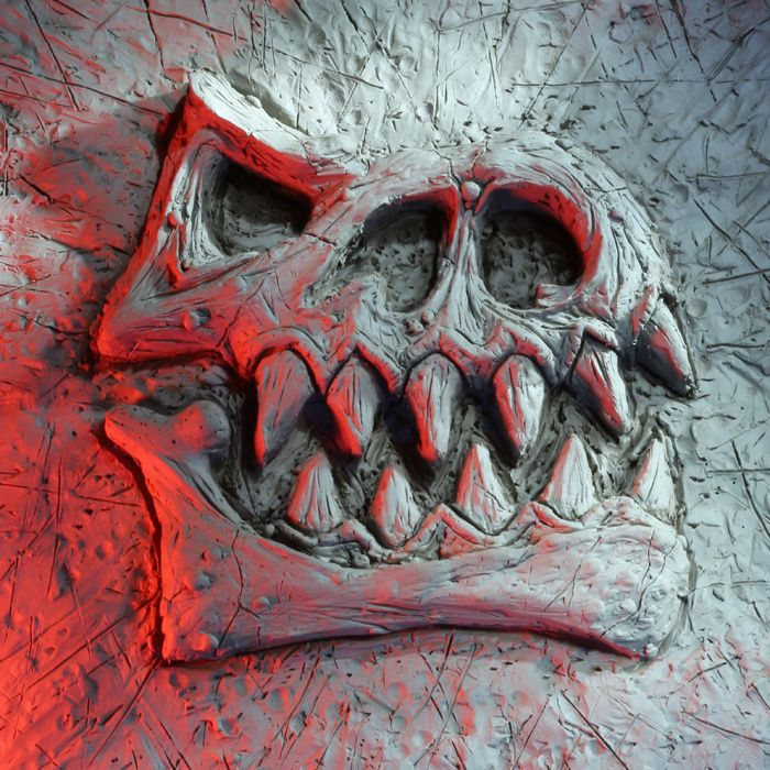 Dinosaur Ghost - Dinosaur Ghost