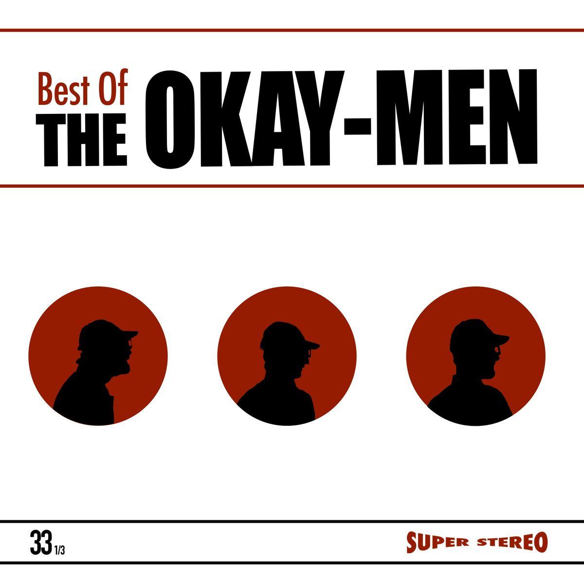 The Okay-Men - Best Of