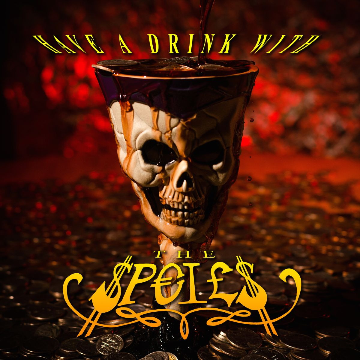 The Spoils - Have a Drink With...