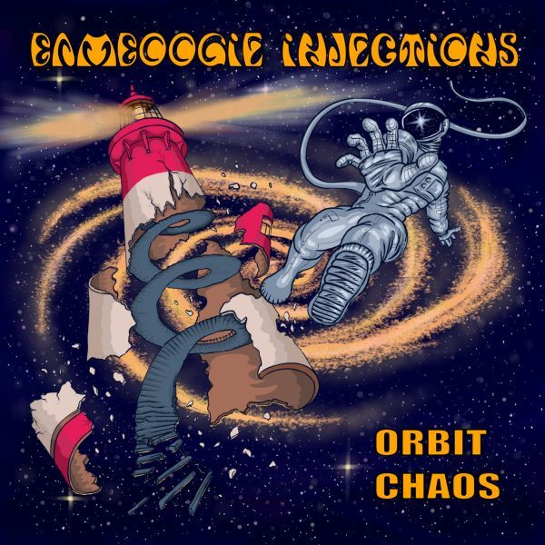 Bamboogie Injections - Orbit Chaos