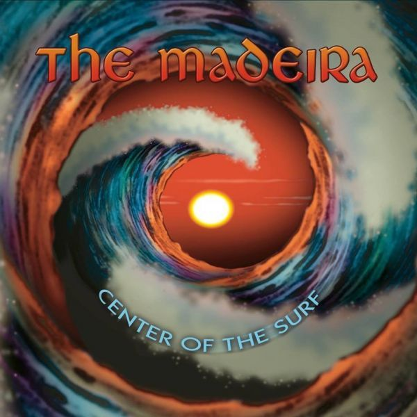 The Madeira - Center of the Surf