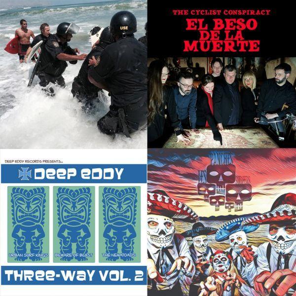 Four EPs