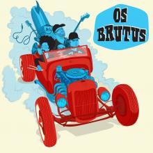 Os Brutus - Übersurf