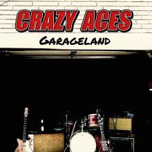 Crazy Aces - Garageland