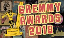 Gremmy Awards 2018