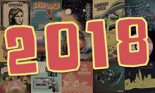 2018 Surf List
