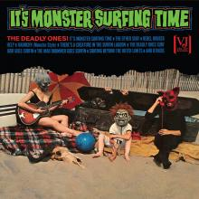 Deadly Ones - Monster Surfing TIme