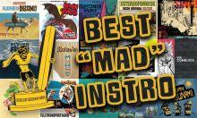 "Best ""Mad"" Instro"