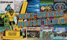 Best Modern Instro Album