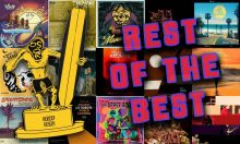 Gremmy Awards 2020: Rest of the Best