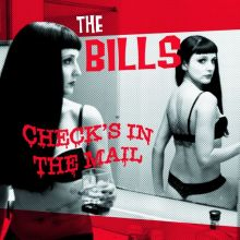 The Bills - Check's in the Mail
