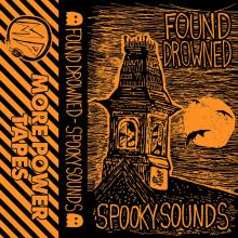 Found Drowned - Spooky Sounds