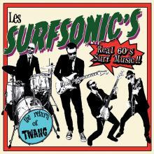 Les Surfsonics - Les Surfsonics