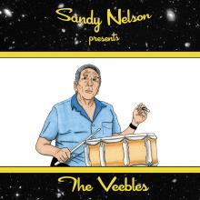 Sandy Nelson - The Veebles