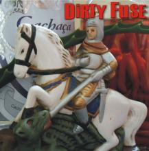 Dirty Fuse - Back to Brazil EP