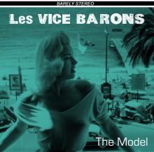 Les Vice Barons - The Model EP