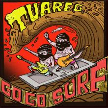 Taureg - Go! Go! Surf