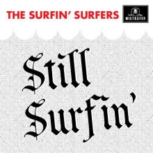 The Surfin' Surfers - Still Surfin' EP
