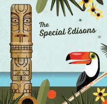 The Special Edisons - The Special Edisons EP