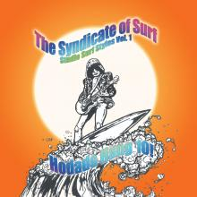 The Syndicate of Surf - Studio Surf Styles Vol.1 Hodads Hang 10!