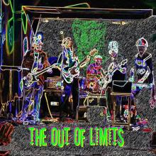 "The Out of Limits - The ""Rough Masters"" Demo EP"